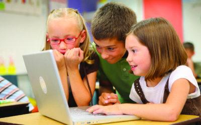 Supervising Children on The Internet