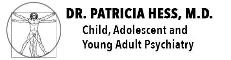 Patricia Hess M.D.